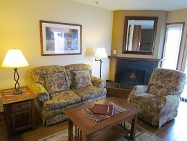 RDTH Living Room