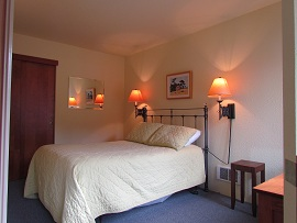 RSSV Bedroom 2