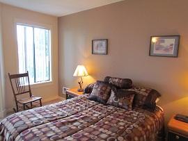 RDWV Bedroom